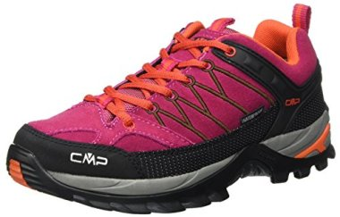 CMP-Damen-Rigel-Low-WP-Trekking-Wanderhalbschuhe-Pink-Magenta-BITTER-37-EU