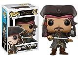 FunKo 12803 - POP! Vinyl - Pirates O/T Caribbean Dead Men Tell No Tales - Jack Sparrow