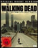 The Walking Dead - Die komplette erste Staffel (Special Uncut Edition) [Blu-ray] [Special Edition]