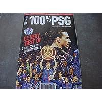 100% PSG Mag N°151 : Le very Best-Of : d'une Zaison monumentale