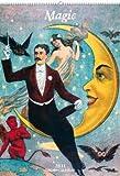 Magic - 2011 Calendar