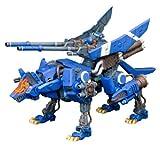Zoids HMM-007 Command Wolf Attack Custom 1/72 Scale