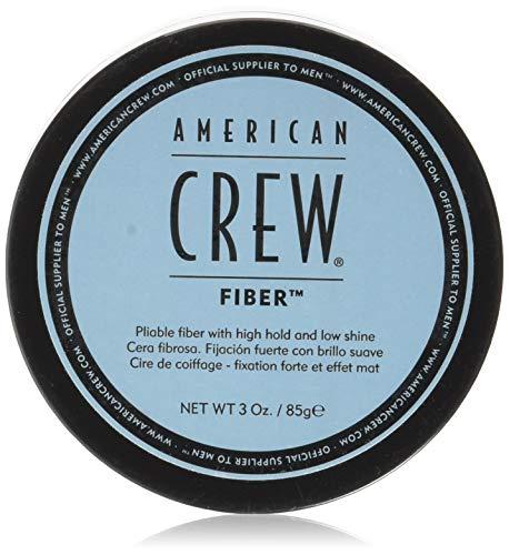 American Crew Fiber Fibra Moldeadora (Fijación Fuerte Con Brillo Suave) - 85 g.