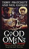 Good Omens by Neil Gaiman;Terry Pratchett(1991-05-01)