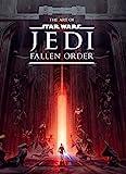 The Art of Star Wars Jedi - Fallen Order
