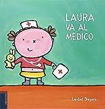 Laura va al médico (Nacho y Laura)