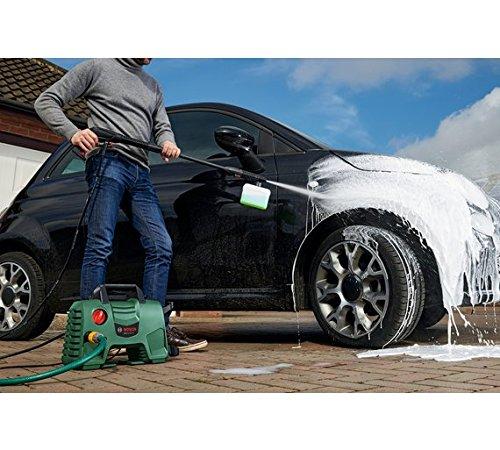 Bosch EasyAquatak 110 High Pressure Washer Review