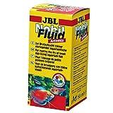JBL 308806 Nobilfluid Artemia Alimento para Cría de Alevines de Peces, 50 ml