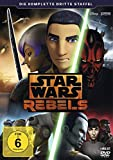 Star Wars Rebels S.3 [Edizione: Germania]