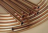 Tubo de cobre de Sweet House 8mm, 10mm, 15mm, 22mm , Diameter of Pipe£º15mm, Pipe Length£º750mm (75cm)