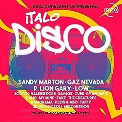 Dual Core Anni 80 Presenta Italo Disco Mixata Da Dj Osso