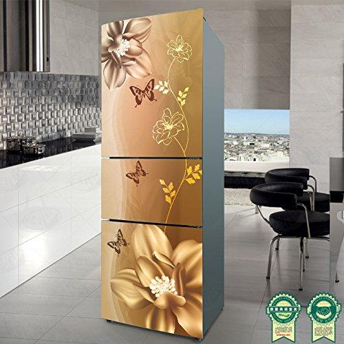 GJ-Rinnovo stick, pittura decorativa, occlusione coprire la pellicola protettiva, frigorifero...