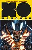 X-O Manowar. Nuova serie: 4