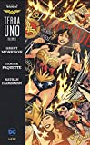 Terra Uno. Wonder Woman: 2