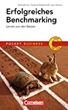 Erfolgreiches Benchmarking: Lernen von den Besten (Cornelsen Scriptor - Pocket Business)