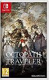 Octopath Traveler - Import , jouable en français