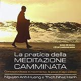 La pratica della meditazione camminata. Consapevolezza in movimento: la pace in ogni passo. Con CD Audio e DVD