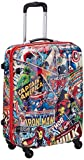 American Tourister Marvel Legends Spinner 65/24 Valigia, 57...