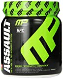 Musclepharm Assault NEW FORMULA Fruit Punch 30 Servings