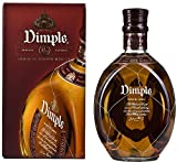 Dimple Blended Scotch Whisky, 70cl