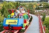 Jochen Schweizer Geschenkgutschein: LEGOLAND® Deutschland Besuch mit Übernachtung in ULM