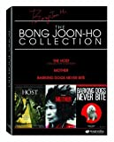 Bong Joon-Ho Collection [Edizione: Stati Uniti]