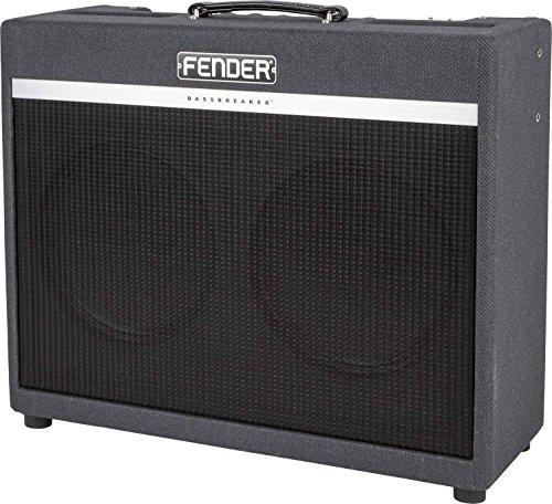 Fender Bassbreaker 18/30 2x12 Valve Guitar Combo Amp