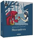 Blancanieves (Mini Pops)