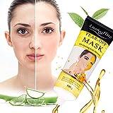 Mascarilla colágeno facial - Luckyfine peel off mask   Antienvejecimiento, Antiarrugas, Hidratante,...