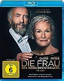 Die Frau des Nobelpreisträgers [Blu-ray] - The Wife
