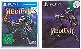 MediEvil inkl. Steelbook [PlayStation 4]