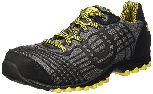 Utility Diadora - Scarpa da Lavoro Bassa Beat Textile Low S1P HRO SRC per Uomo e Donna IT 42