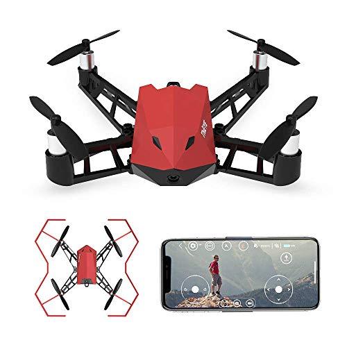 JohnnyLuLu Drone 1080P FPV GPS RC con Fotocamera da 8.0MP WiFi Quadcopter Smart Drone in Tempo Reale...