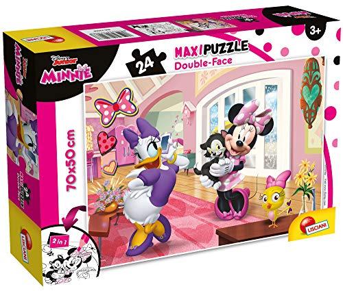 Lisciani Giochi- Puzzle, Multicolore, 74082