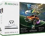 Xbox One S 500 GB + Rocket League + Live 3m [Bundle]