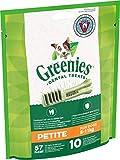 GREENIES Daily Original Petite Dog Treats - The smart dental treat - 60 chews