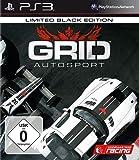 Grid Autosport PS-3 Black Edition limitiert