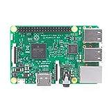 Raspberry Pi 3 Model B (EU Produktion)