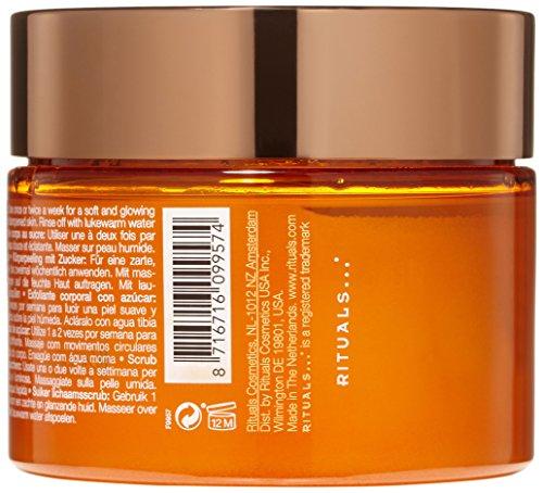 RITUALS Good Luck Gommage Orange douce & Bois de Cèdre, 375 g 25