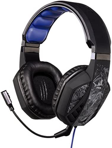 Gaming-Headset uRage SoundZ, Schwarz