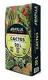 Mezcla Para Cactus Sustrato BATLLE 20L