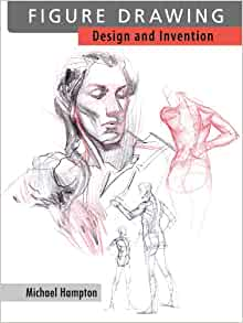 Figure Drawing: Design and Invention: Amazon.co.uk ...