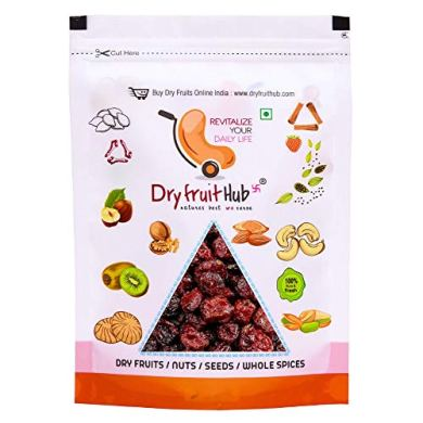 Dried Cranberries Whole 10