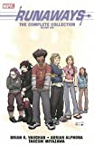 Runaways: The Complete Collection 1