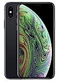Apple iPhone XS (64GB) - Space Grau