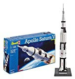 Revell 80-4909 1:144 Apollo Saturn V Plastic Model Kit