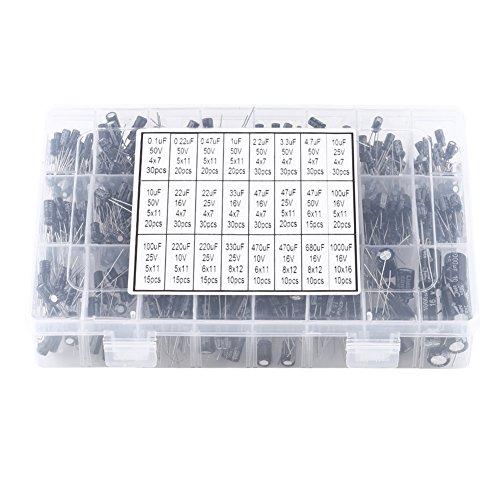 I condensatori elettrolitici sono comunemente utilizzati componenti elettronici di professionisti elettronici o dilettanti durante la realizzazione del circuito. A causa del loro sottile strato di ossido dielettrico e della superficie anodica...