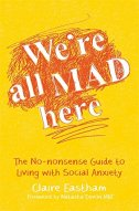Image result for were all mad here book