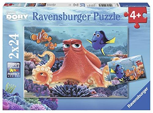 Ravensburger Italy alla Ricerca di Dory Puzzle, 09103 4