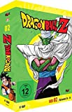 Dragonball Z - Box 2/10 (Episoden 36-74) [6 DVDs]
